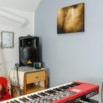 Songbird Studios - San Francisco California - Niall David Photography-6983