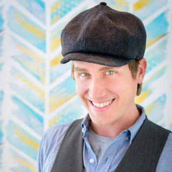 Blake Cline, Associate Vocal Coach