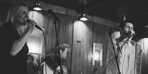 Songbird Studios' Singers' Circle