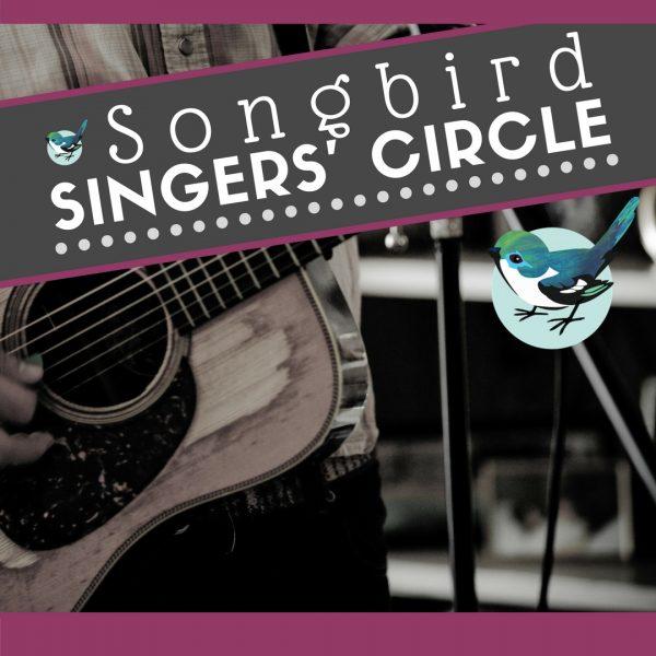 Songbird Studios Singers' Circle