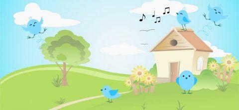 Songbird Studios New Location Announcement