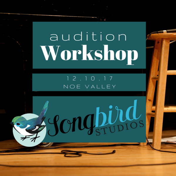 Audition Workshop