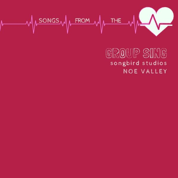 Group Singing Class: Songs from the Heart