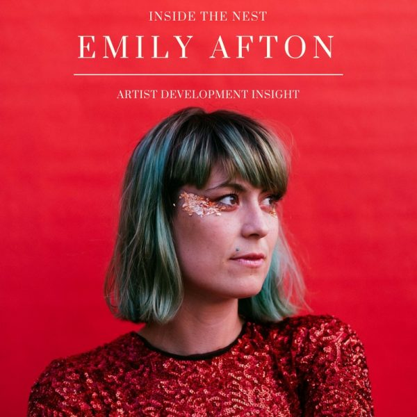 Inside the Nest: Emily Afton