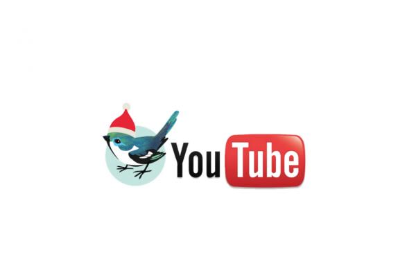 Songbird Studios San Francisco YouTube December 2017