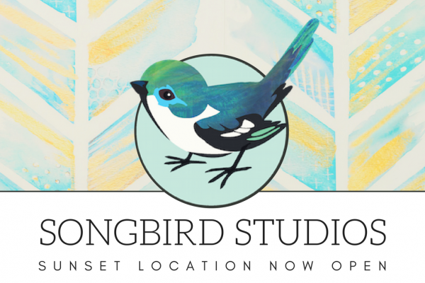 Sunset - Wide - SONGBIRD STUDIOS