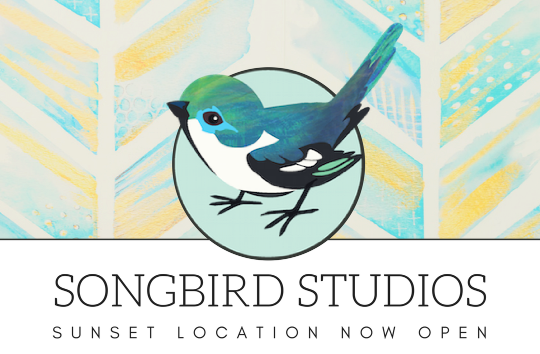 Sunset - Wide - SONGBIRD STUDIOS