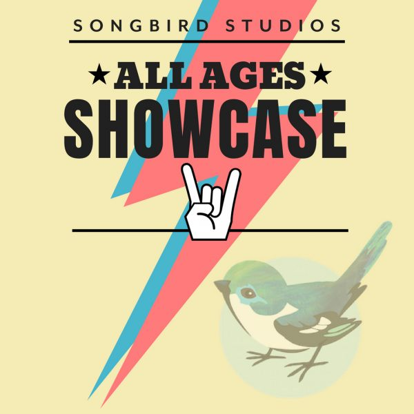 All-Ages Student Showcase Fall 2018