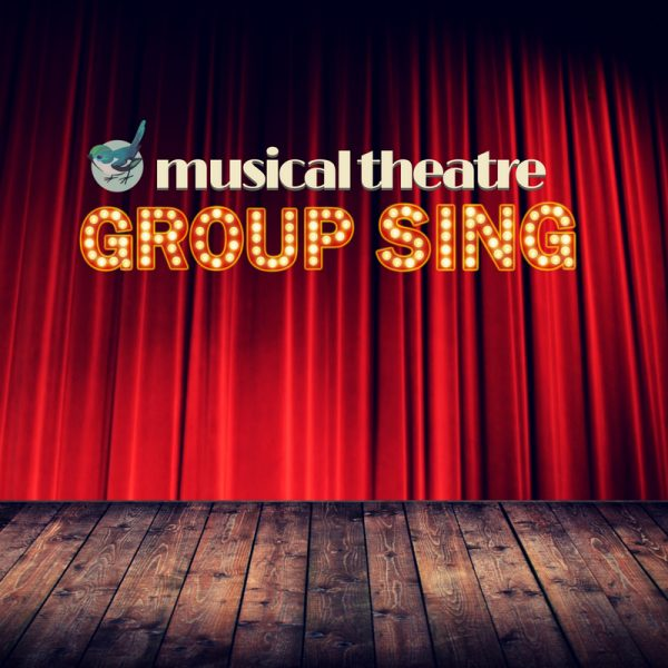 Group Singing Class: Musical Theatre