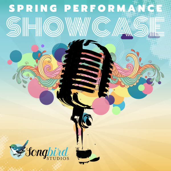 All-Ages Performance Showcase Spring 2019