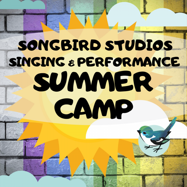 Singing and Performance Summer Camp 2019
